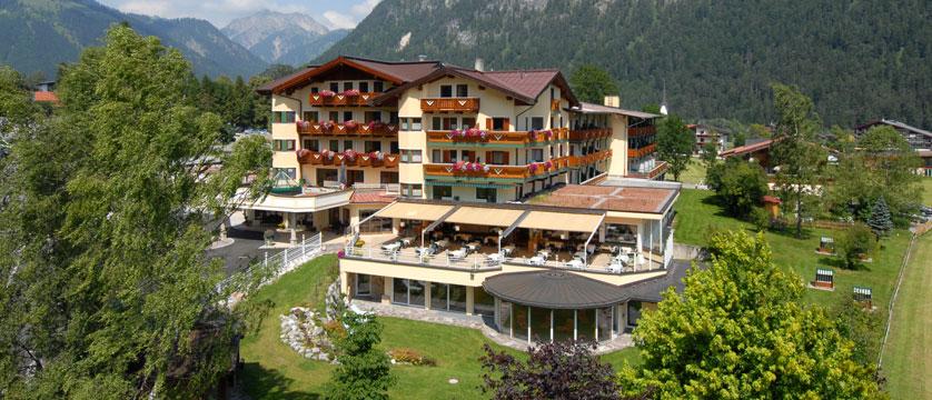 Hotel Das Pfandler, Pertisau, Lake Achensee, Austria - Exterior.jpg